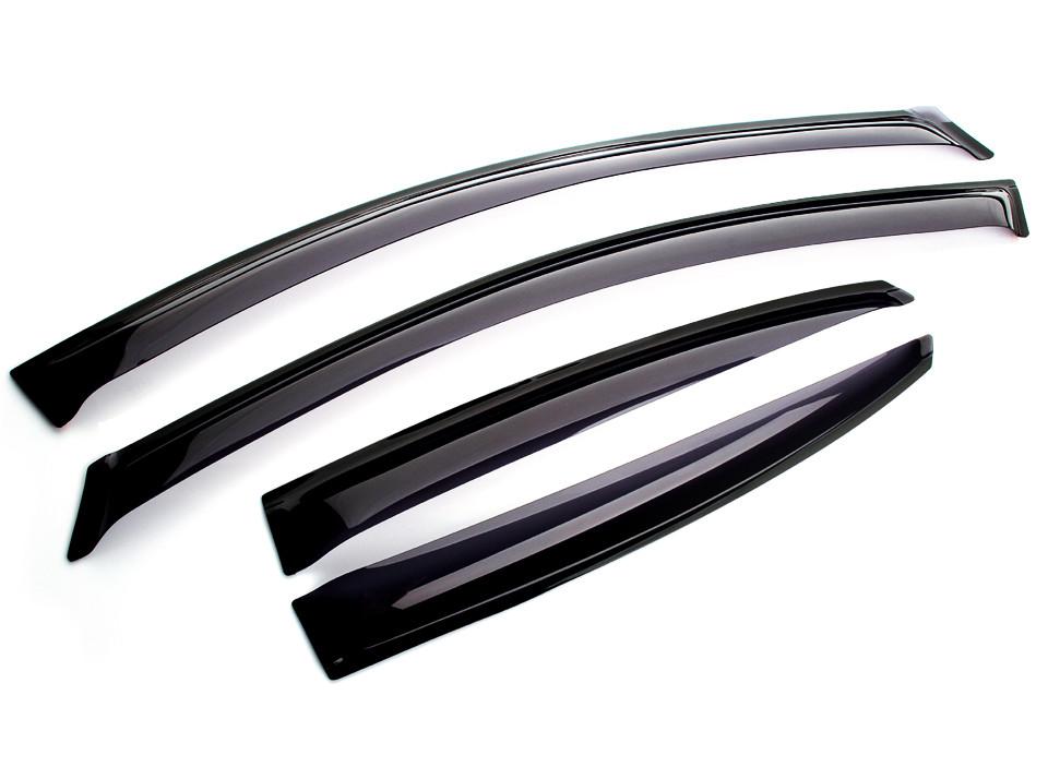 Ветровики Sprinter 95 - (клеющиеся ) к-кт