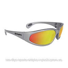 Стрелковые очки REMINGTON T-70 (зеркальные желтые)