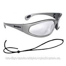 Стрелковые очки REMINGTON T-70 (прозрачные)