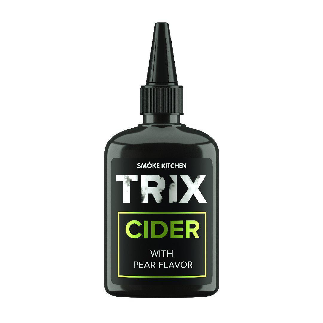 Жидкость TRIX - CIDER 100ml [3mg] (Original)