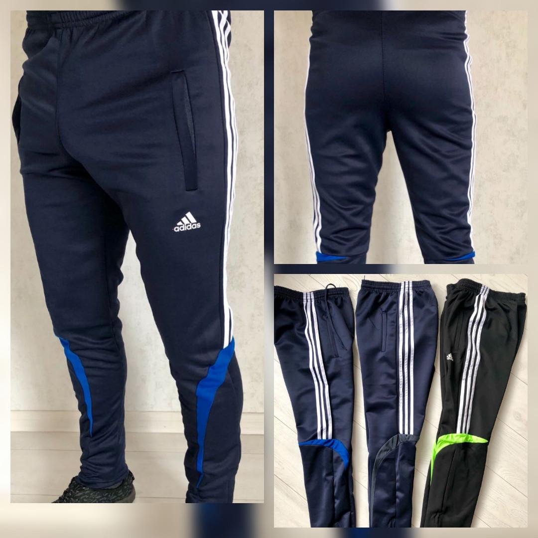 Спортивные штаны мужские Еластик