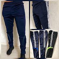 Спортивные штаны мужские Еластик, фото 1
