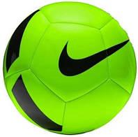 Детский футбольный мяч Nike Pitch Team Soccer Ball 2017 SC3166-336