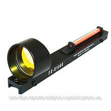 Волоконно - оптический коллиматорный прицел EasiHit PXS 1000 MK2