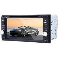 7-дюймовый Автомобильный DVD-проигрыватель функция GPS навигации