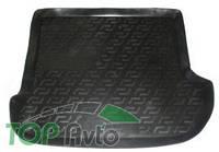 L.Locker Коврик в багажник GREAT WALL Hover H3/H5 (10-)