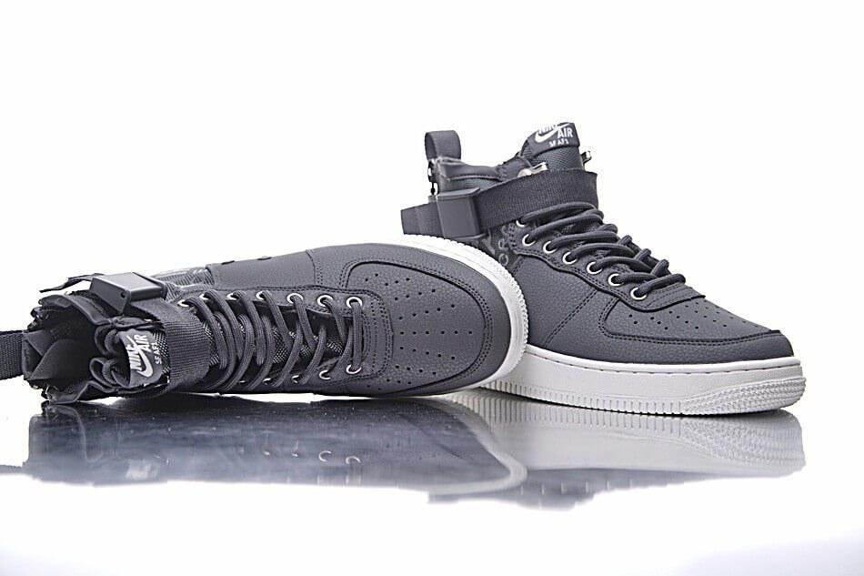 76705133 Кроссовки Nike SF Air Force 1 Utility Mid