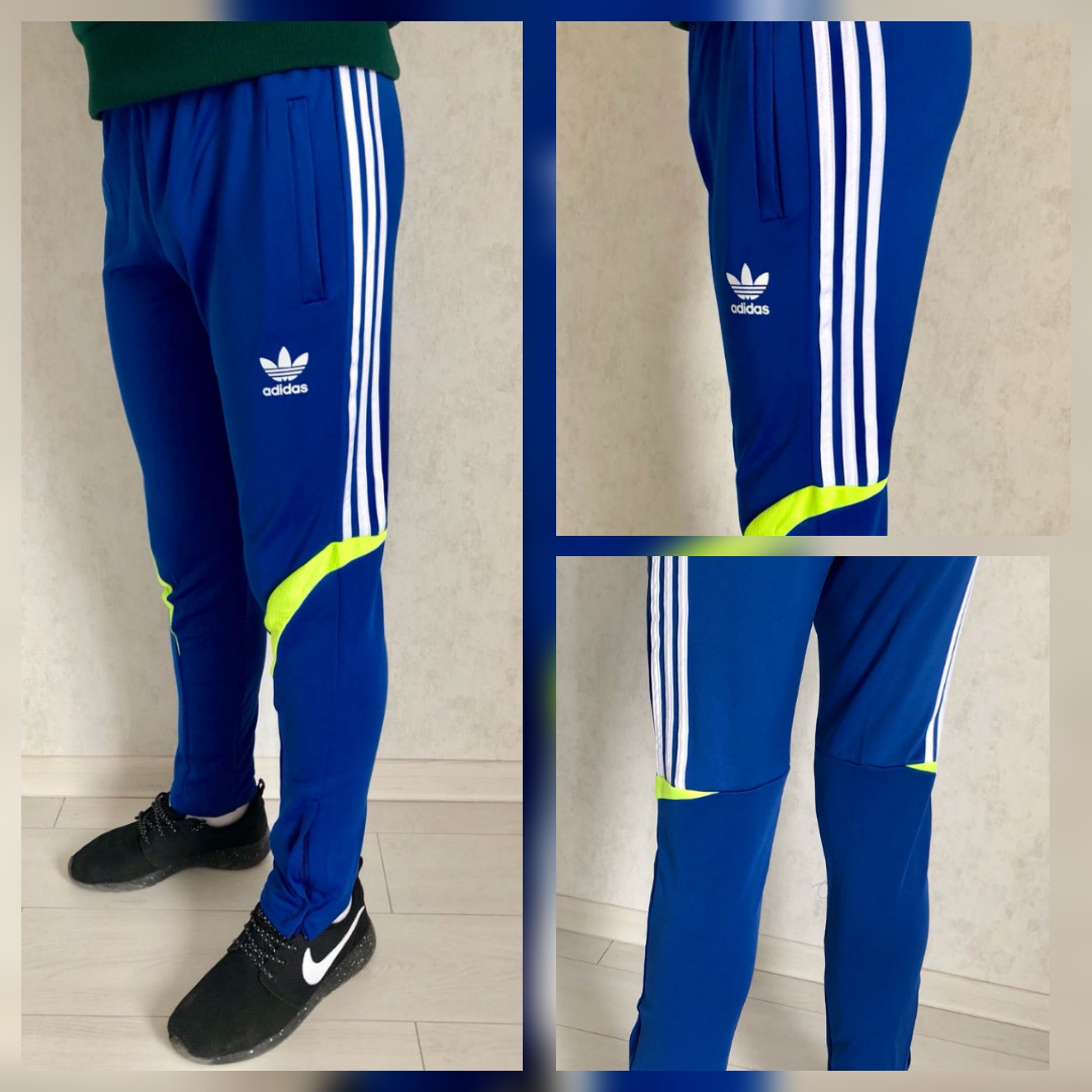 Спортивные штаны детские Еластик