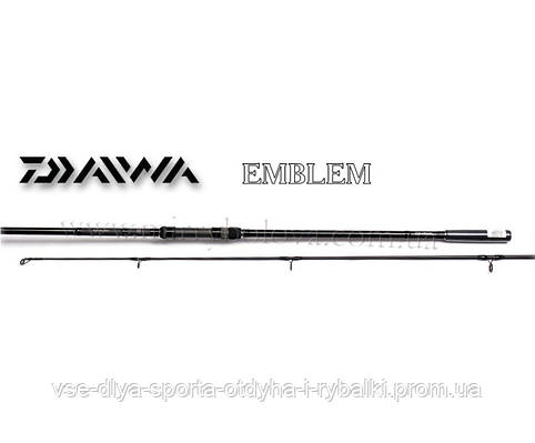 Удилище EMBLEM CARP 13' 3,00 lbs