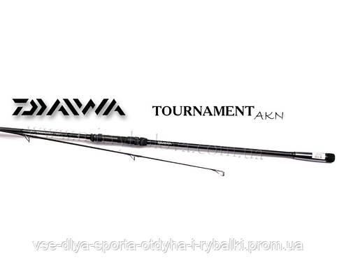 Удилище TOURNAMENT AKN CARP 3300 13' 3lb