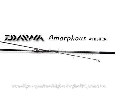 Удилище карповое AMORPHOUS 12' 2,75 lbs 50mm