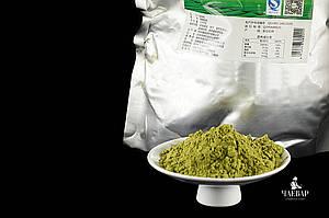 Матча зеленый порошковый чай