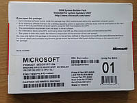 MS Windows Server Standart 2008 R2 w/SP1 x64 Eng OEM DVD 5 Cal (P73-04849)