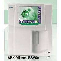 Гематологический анализатор для ветеринарии ABX MICROS ESV 60