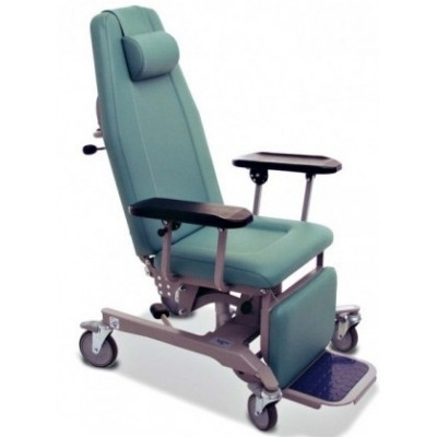 Гидравлическое смотровое кресло 6800.