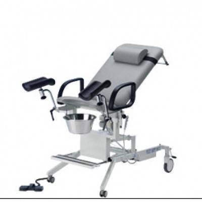 Гинекологическое смотровое кресло Afia 4062, фото 2