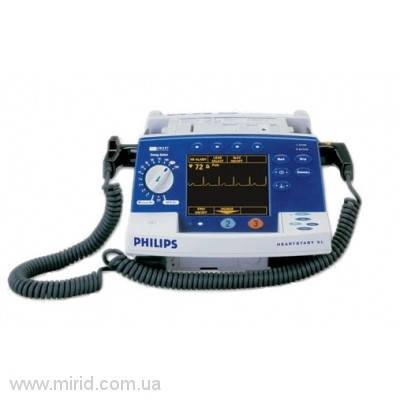 Дефибриллятор-монитор HeartStart XL, фото 2