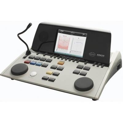 Диагностический аудиометр АD629, фото 2