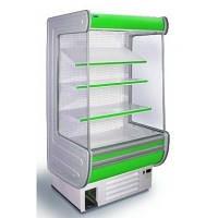 Витрина холодильная пристенная  Аризона -2,0