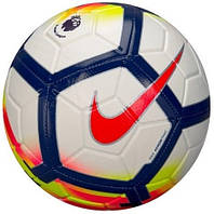 Детский футбольный мяч Nike Strike 2017-18 Premier League SC3148-100