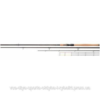 Удилище фидерное Daiwa Aqualite Light Feeder 3,9m-120gr