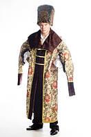 Боярин мужской исторический костюм