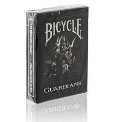 Карты Bicycle Guardians от theory11