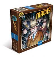 Настольная игра Мафия | Игра для компании Мафия | Мафия Granna 80841