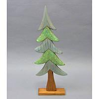 Большая елка для декора KSN218, 14*5*40 см, дерево, Елка, Новогодние товары, Праздничный декор