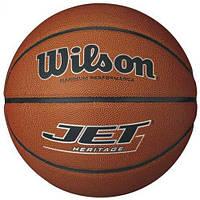 Мяч баскетбольный W JET HERITAGE SZ7 BSKT SS16