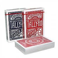 Карты Tally-Ho Original Circle Back