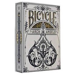 Карты Bicycle Archangels от theory11