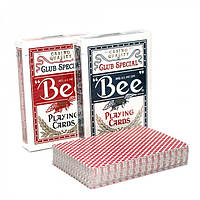 Карты покерные Bee № 92 Standard (рубашка без пчёл)