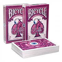 Карты Bicycle Street Art