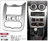 Переходная рамка CARAV Renault, Dacia Duster, Sandero, Logan (11-329), фото 2