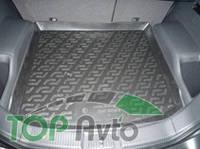 L.Locker Коврик в багажник Opel Antara