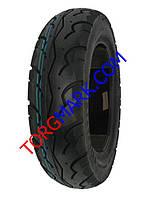 Покришка (шина) 3,50-10 (100/90-10) BRDGSTAR/NAIDUN №138 (TL)