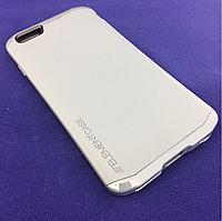 Чехол ElementCASE Solace II iPhone 6  silver (EMT-322-101D-2 (EMT-322-101D-23) EAN/UPC: 640947792387