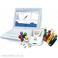 Компьютерный электрокардиограф CARDIOTEST