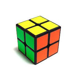 Кубик Рубика 2х2 Yongjun (MoYu) Yupo