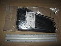Хомут затяжной пласт. 3,6х150 (3,6x140) 100 шт. (пр-во Variant) TK (TKUV) 150х3,6