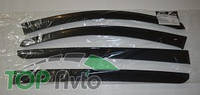 Cobra Tuning Ветровики Ford Focus I Sd/Hb 5d 1998-2004