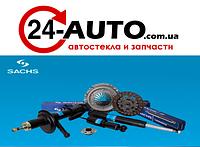 Комплект (пыльник + отбойник) AUDI, SKODA, VW зад (SACHS)