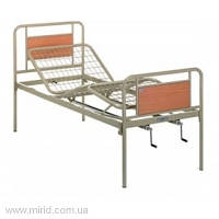 Кровать функциональная трехсекционная 94V