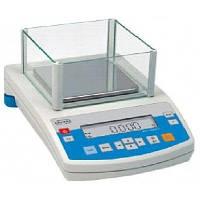 Лабораторные весы PS / предел взвешивания 750 г