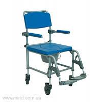 Кресло для душа и туалета Wave