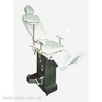 Кресло оториноларингологическое КО-1