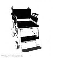 Кресло-каталка для неподвижных больных ККНБ