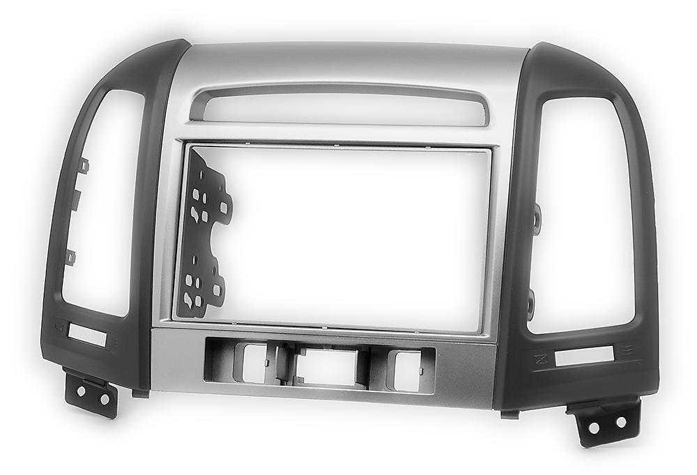 Переходная рамка Hyundai Santa Fe Carav 11-716