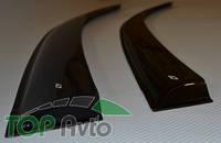 Cobra Tuning Ветровики Mercedes G-klasse W463 3D